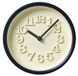 Lemnos 小さな時計 ブルー WR07-15 BL