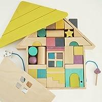 03c49c20e0c768 シンプルな知育玩具「積み木セット」のおすすめランキング【1ページ】|Gランキング
