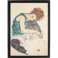 エゴン・シーレ ポスター グッズ 雑貨 インテリア 絵画 美術 アート 西洋絵画