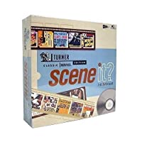 Turner Classic Movies Scene It? Deluxe Game by Screenlife Games [並行輸入品]