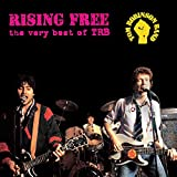 Rising Free - The Very Best Of TRB