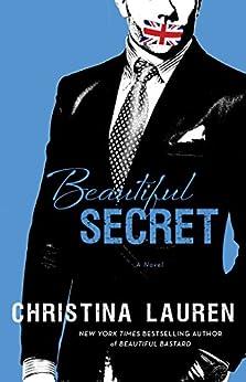 Beautiful Secret (The Beautiful Series Book 8) by [Lauren, Christina]