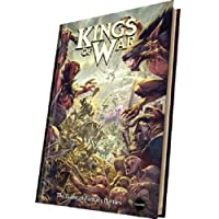 Kings of War Rulebook (2nd Edition) by Kings of War - Core & Assorted 28mm