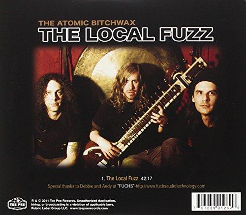 The Local Fuzz