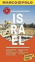 MARCO POLO Reisefuehrer Israel: Reisen mit Insider-Tipps. Inklusive kostenloser Touren-App & Events&News
