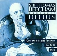 Delius:Sea Drift/Over the Hill
