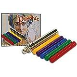 [マジック メーカー]Magic Makers Psychic Color Sticks Mind Reading Magic Trick 422 [並行輸入品]