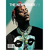 洋雑誌THE NEW ORDER MAGAZINE vol.18 - Aニューオーダーマガジン