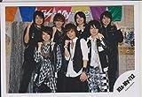 ジャニーズ公式生写真 Kis-My-Ft2【集合】キスマイフットツー