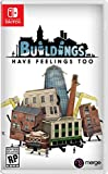 Buildings Have Feelings Too! (輸入版:北米) – Switch