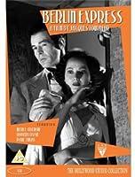 Berlin Express [DVD] [Import]