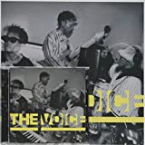 【Amazon.co.jp限定】THE VOICE [CD + DVD]  (Amazon.co.jp限定特典 : デカジャケ 付) (メーカー早期予約特典は付きません)