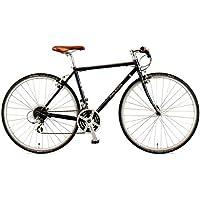 RALEIGH(ラレー) クロスバイク Radford-T (RFT) アガトブルー 480mm