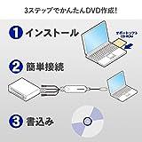 I-O DATA ビデオ/VHS 8mm DVD ダビング パソコン取り込み ビデオキャプチャー 「アナレコ」 GV-USB2 画像