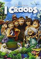 I Croods (Dvd+Peluche) [Italian Edition]