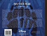 Brother Bear (Welcome Book) 画像