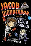 Jacob Wonderbar and the Cosmic Space Kapow (Eng...