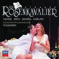 Strauss: Der Rosenkavalier [3 CD] by Renee Fleming (2012-10-02)