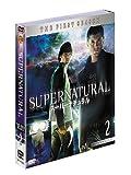 スーパーナチュラル 1stシーズン 後半セット(12?22話収録) [DVD]