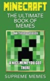 Minecraft Memes: The Ultimate Book of Minecraft Memes