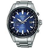 セイコーアストロン 腕時計 8Xシリーズ ワールドタイム ステンレススチールモデル SEIKO ASTRON SBXB159 [正規品]