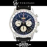 ブライトリング ブライトリング・ナビタイマー 01 A022B01KBA ブラック メンズ 腕時計 [並行輸入品]