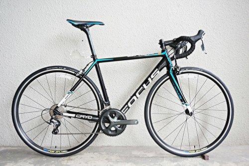 N)FOCUS(フォーカス) CAYO AL TIAGRA(カヨ AL ティアグラ) ロードバイク 2016年 S/51サイズ