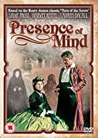 Presence of Mind [DVD] [Import]