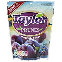 Taylor California Pitted Prunes,, 250g