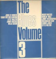 Anthology Of The Blues: The Legend Of Elmore James/Archive Series-Volume One (LP RECORD)