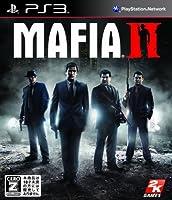 MAFIA II【CEROレーティング「Z」】 - PS3