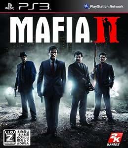 MAFIA II【CEROレーティング「Z」】