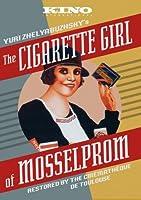 Cigarette Girl of Mosselprom [DVD]