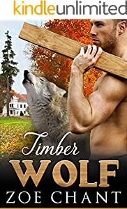 Timber Wolf (Virtue Shifters Book 1) (English Edition)