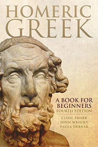 Download Homeric Greek: A Book for Beginners (Chicana and Chicano Visions of the Américas) 0806141646