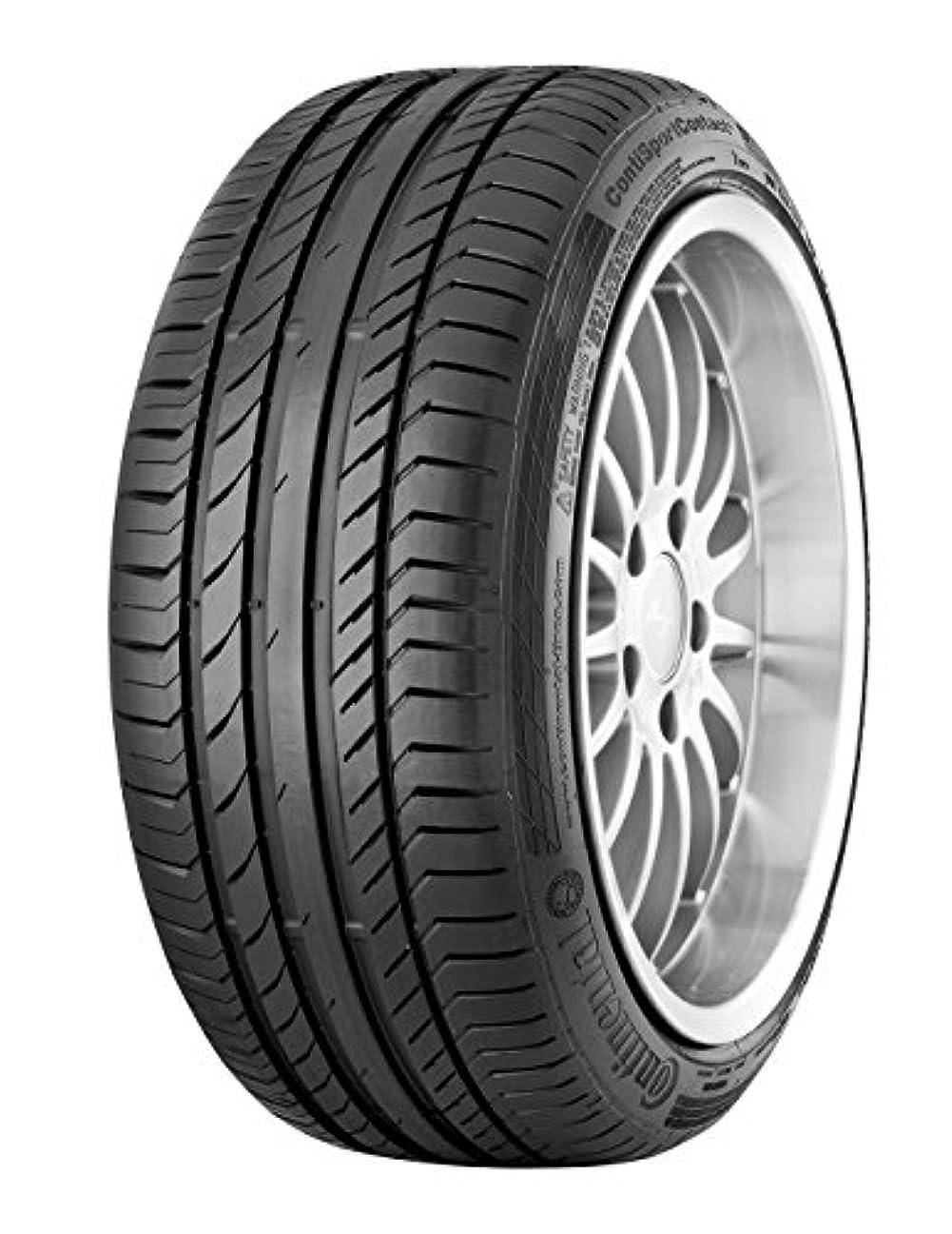 ロードハウス未知のつづりサマータイヤ 285/45R20 112Y XL コンチネンタル コンチスポーツコンタクト5 SUV AO アウディ承認 ContiSportContact 5 SUV