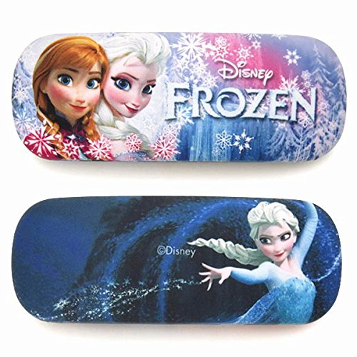 メガネケース (眼鏡入れ) アナと雪の女王 ディズニー (ORAY)