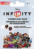INFINITY Power Disc Pack (Series 3) [並行輸入品]