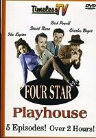 Four Star Playhouse [DVD] [Import]