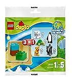 LEGO DUPLO Wildlifeセット( 30322) Bagged Includesペンギン 画像