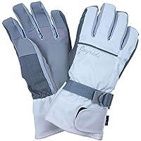 スキー手袋 グローブ 大人用 メンズ レディース 手袋 手首ベルト 防寒 スキー 発熱 防水インサート fo-skitb04