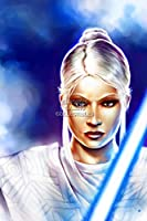 "CGC Hugeポスター–Star Wars Knights Of The Old Republic II The Sith Lords元Xbox PC–oth237 16"" x 24"" (41cm x 61cm)"