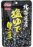 東海農産 塩ゆで黒豆  北海道産 50g×8袋