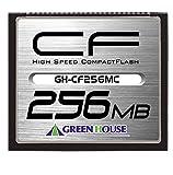 GH-CF256MC (256MB)
