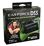 Ear Force 7.1 Channel Dolby Surround Sound Processor TBS-DSS