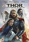 Thor: The Dark World [DVD] [2013] by Chris Hemsworth