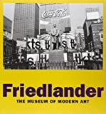 Friedlander 画像
