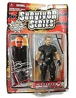 WWF Survivor Series Signiture Series 5 Big Boss Man by Jakks 1999 by Jakks Pacific