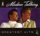 MODERN TALKING Greatest Hits 2CD set in Digipak [CD Audio]