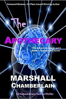 The Apothecary by [Chamberlain, Marshall]